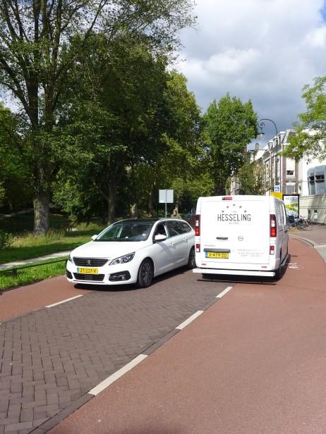 Marliesingel Utrecht (Fotos: Julia Jarass/EXPERI)