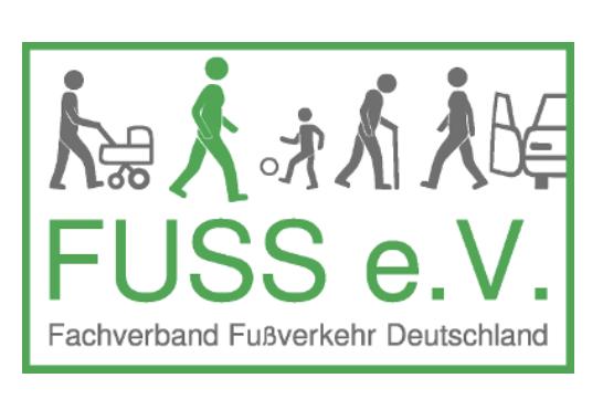 FUSS e. V. – Fachverband Fußverkehr Deutschland